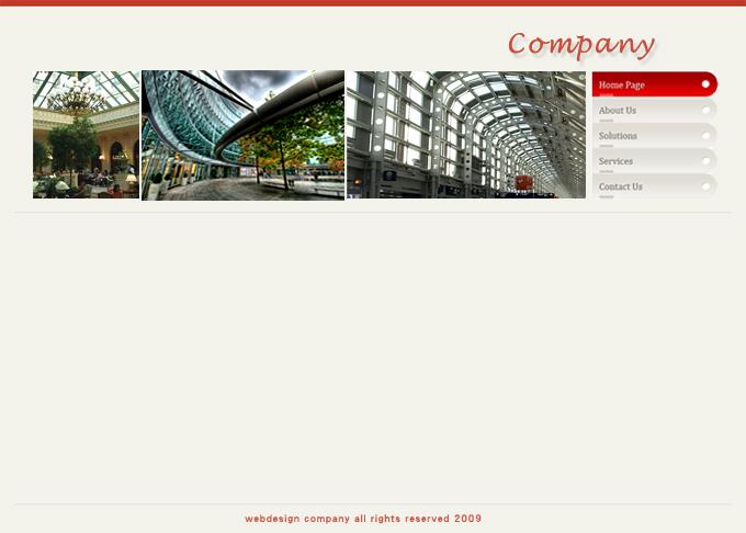 網頁網站-廣濶棕影